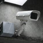 CTV Camera Installation